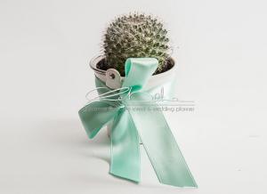 Green Favor - Immagine tratta da http://giovannadamonte.it/bomboniere-2/
