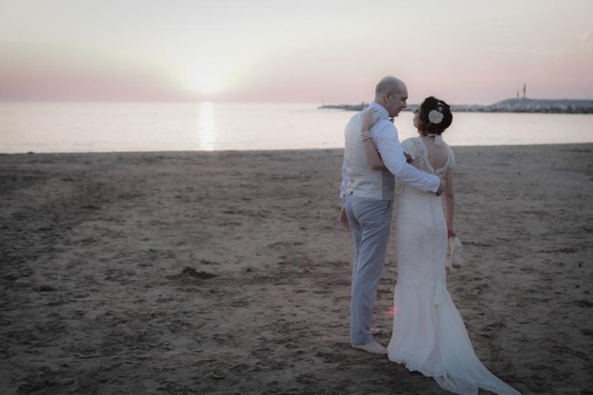 Rebecca e Stefano