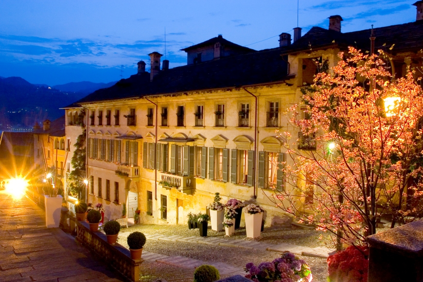 Palazzo Ubertini