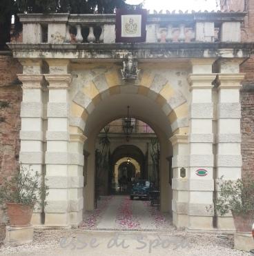 Castello Bevilacqua - essedisposa.com