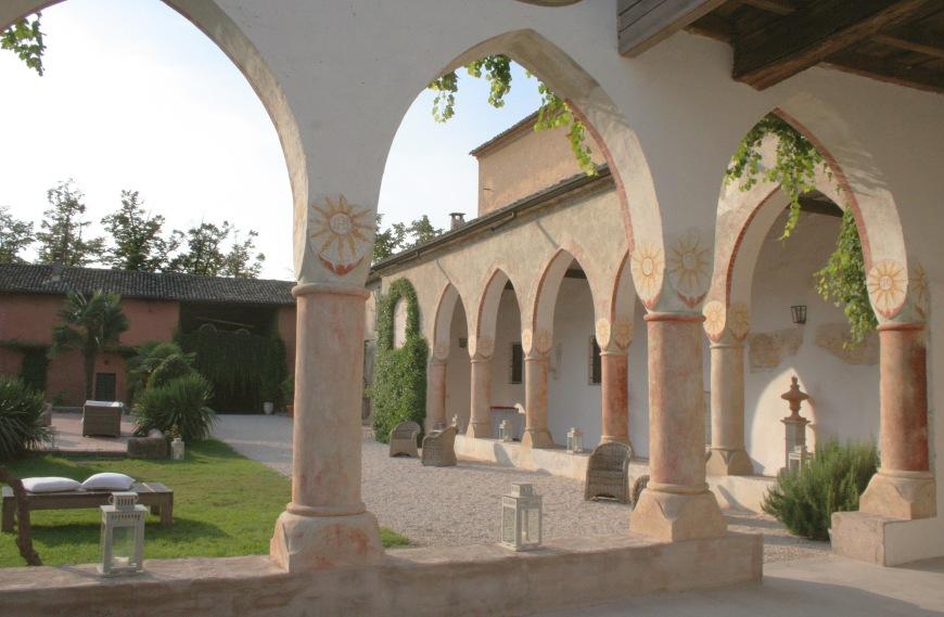 Convento dell'Annunciata