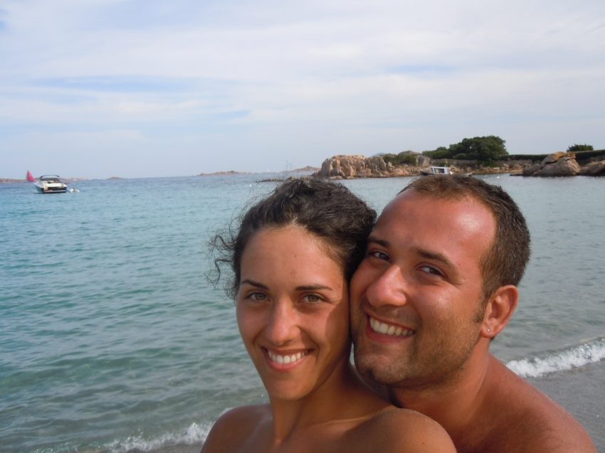 Eleonora e Roberto - eSse di Sposa