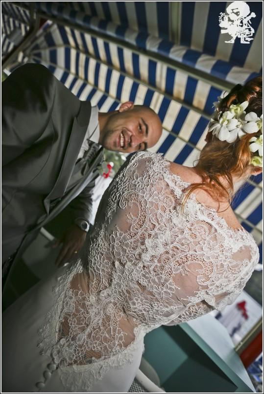 Il matrimonio di Ludovica