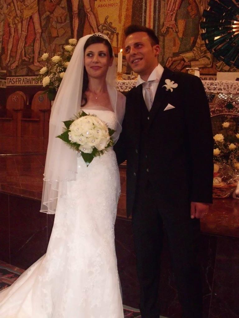 Annalisa e Francesco