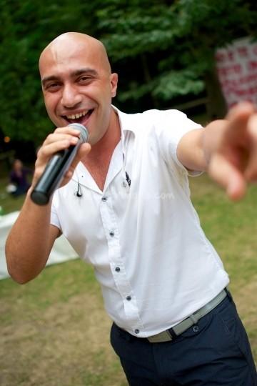 Niky - Vita e Musica Event