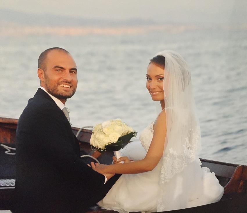 Caterina e Fabio