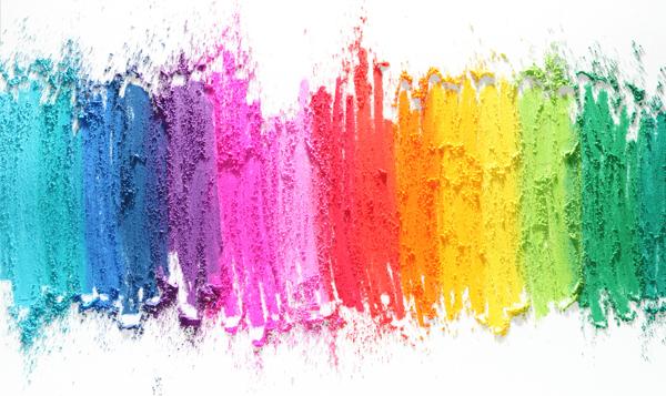 colori - foto via benesserenergia.it