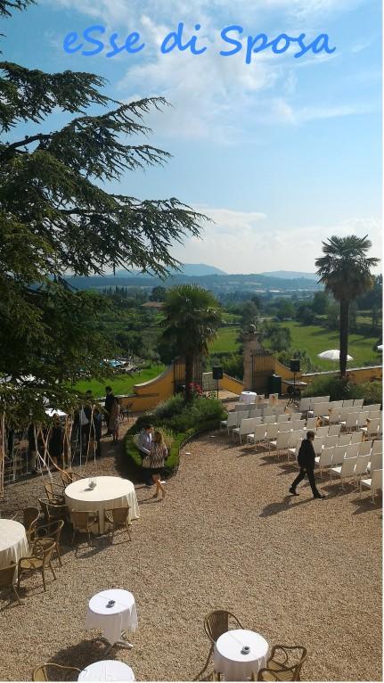 Villa Cariola - foto eSse