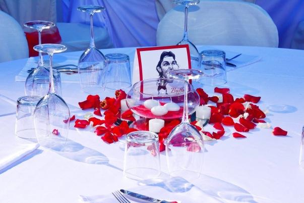 Carola Biasetti Wedding & Events Planner