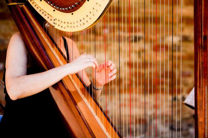 Le musiche del rito civile - foto via www.girolamomonteleone.com
