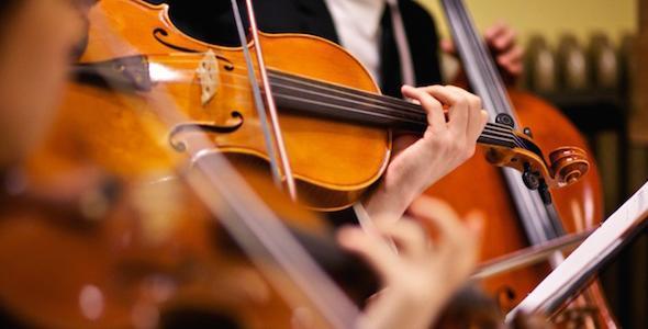 Le musiche del rito civile - foto via www.lemienozze.it