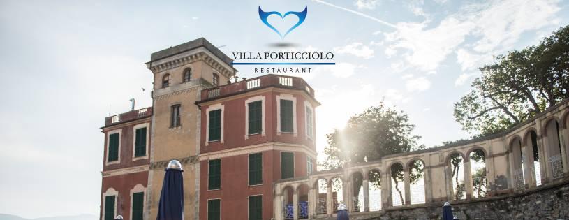 Villa Porticciolo
