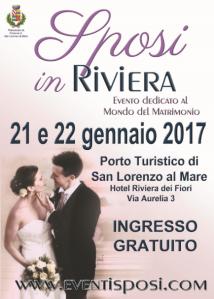 Sposi in Riviera