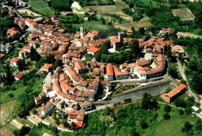 Castel Trisobbio