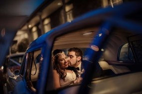 Vita matrimoniale - foto via /willchaophotography.com