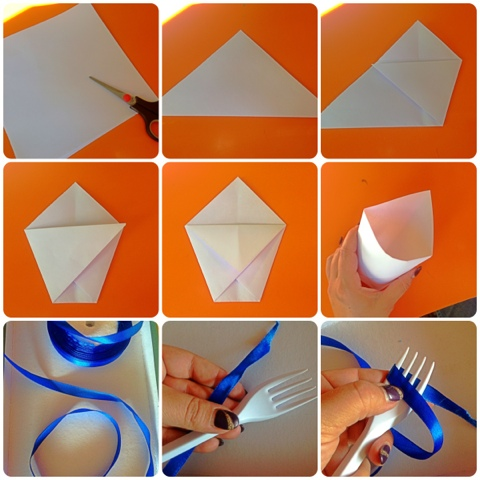 Coni porta riso - foto via www.chicchenonimpegna.it