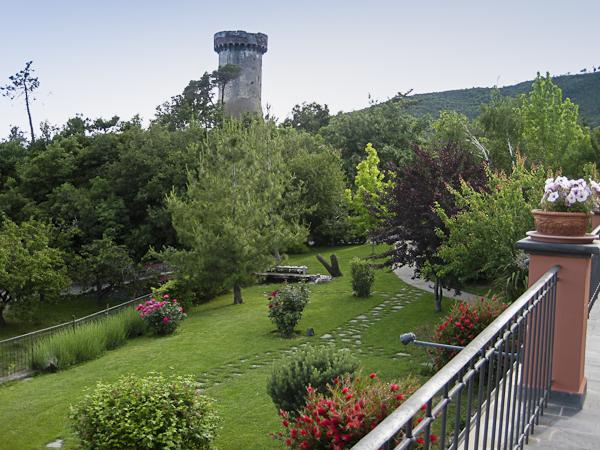 Torre Antica di Alassio