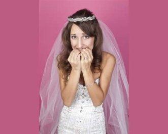 Superstizioni e matrimoni 2017 - foto via www.amando.it