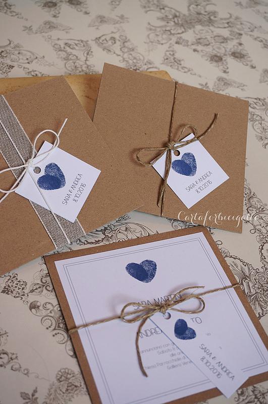 Impronte per decorare - foto via www.cartaforbicigatto.wordpress.com