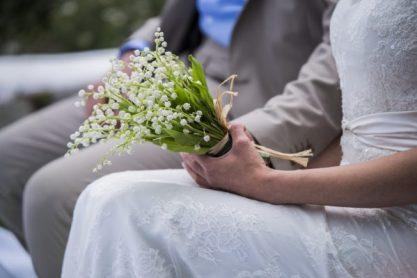 Superstizioni e matrimoni 2017 - foto via www.comedincantosposi.it