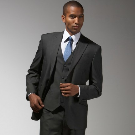 Outfit uomo - foto via www.aliexpress.com