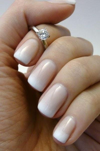 Unghie sposa idee - foto via www.matrimonio.com