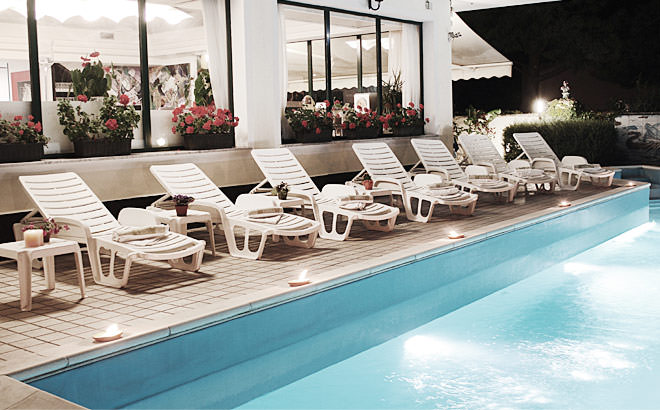 Hotel Garden - www.hotelgardenalbissola.com