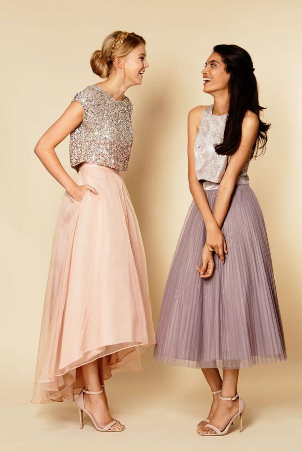 Outfit matrimonio - foto via ireneccloset.com