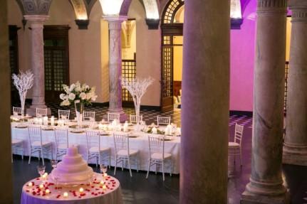 Palazzo della Meridiana - foto via www.simonachiavaccini.com