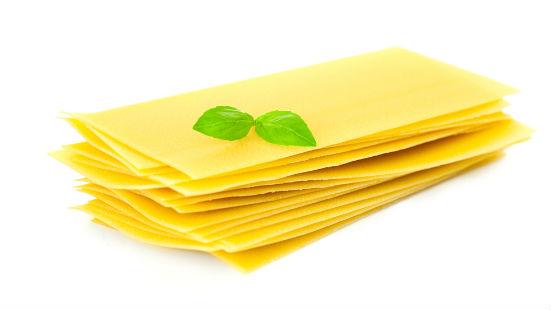 Lasagne vegetariane - foto via www.greenstyle.it