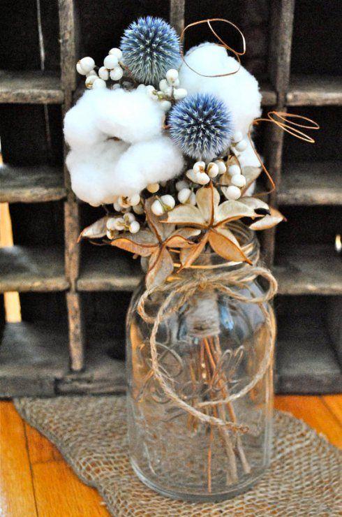 White wedding - foto via theproposalwedding.blogspot.it