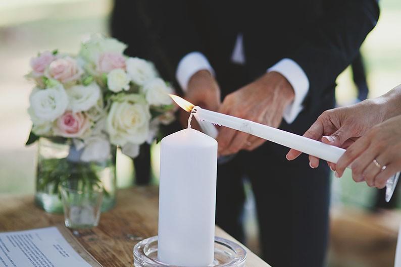 Cerimonia della luce - foto via irpot.com