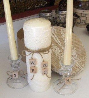 Cerimonia della luce - foto via matrimonio.com