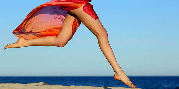 Tisana gambe pesanti - foto via www.wellnessfarm.it