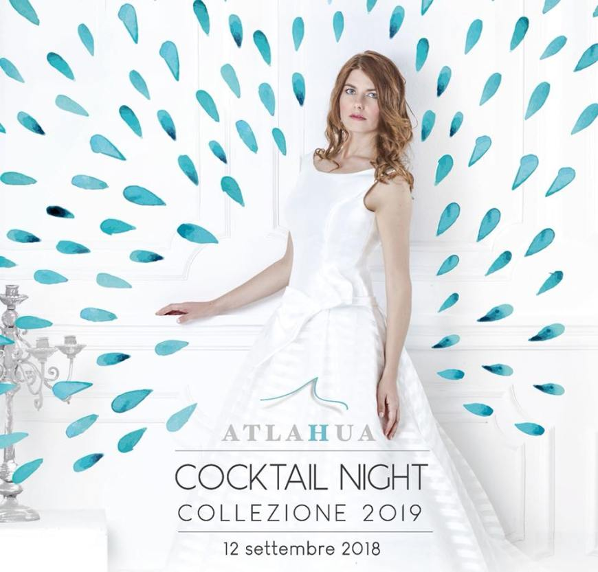 BRIDE COCKTAIL NIGHT - Le Spose di Carol