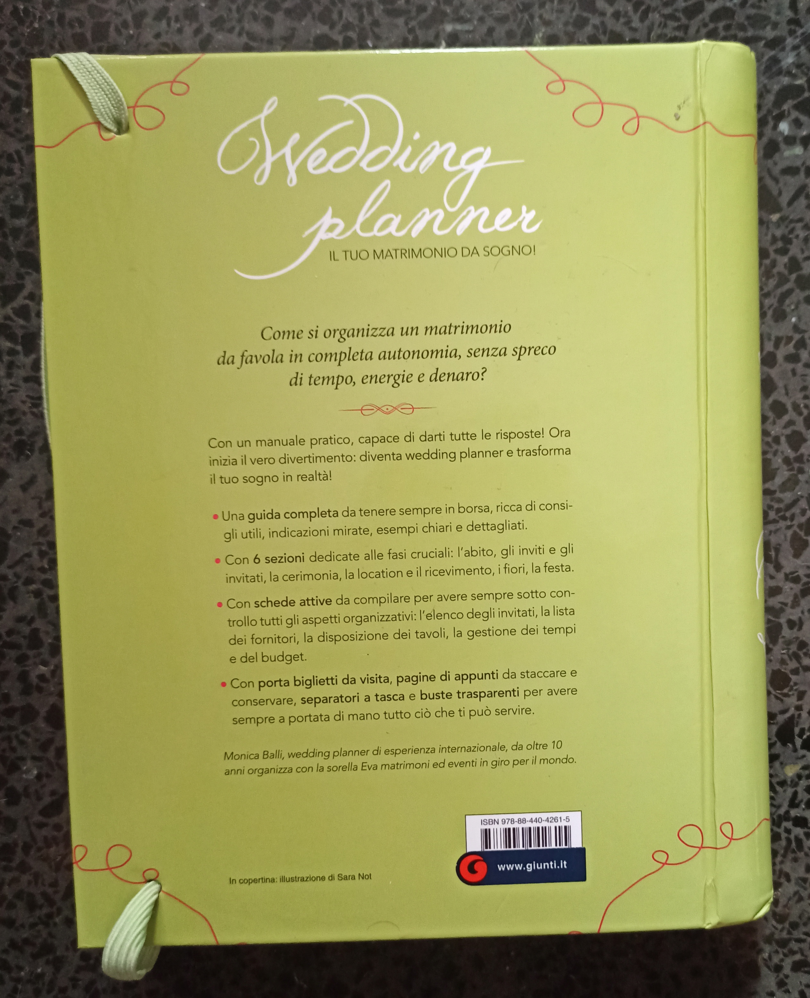 recensione wedding planner